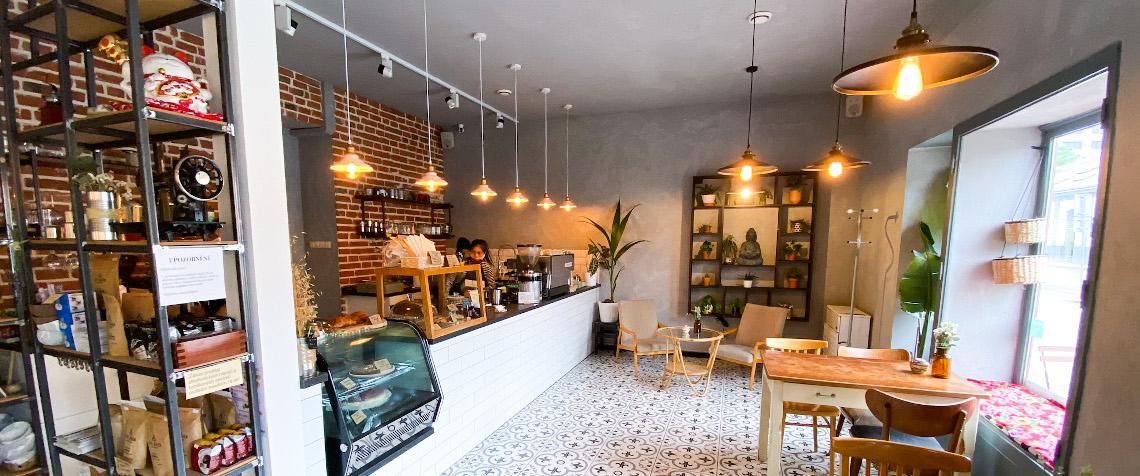 Navštívili jsme: Ô-mai coffee