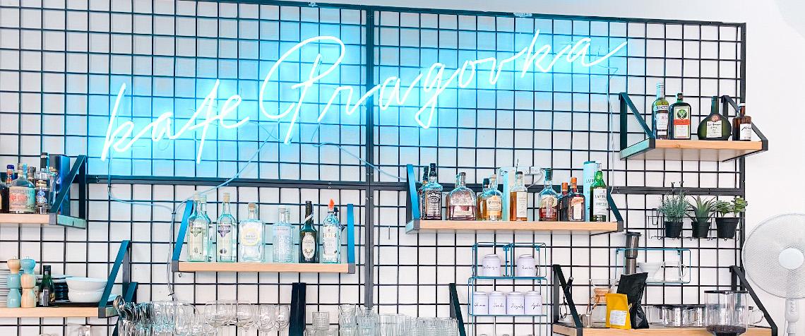Navštívili jsme: Kafe Pragovka