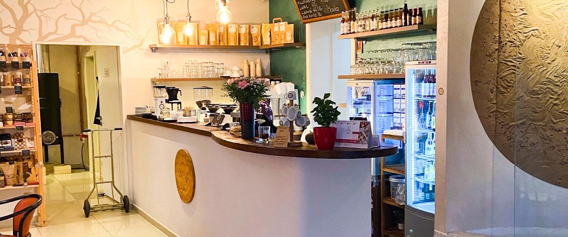 Navštívili jsme: Ala coffee