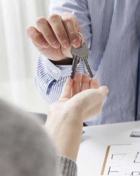 Pomůžeme s prodejem staré nemovitosti