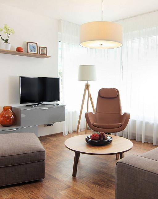 Prohlédněte si vzorové byty a domy