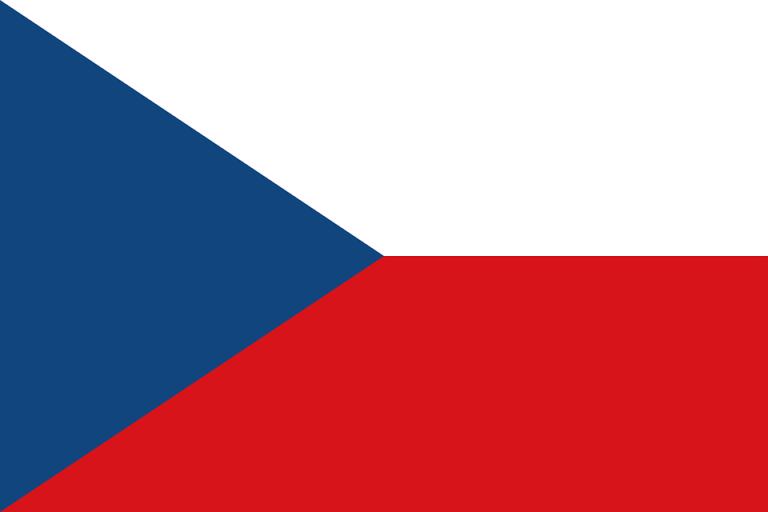 Jsme ryze česká společnost
