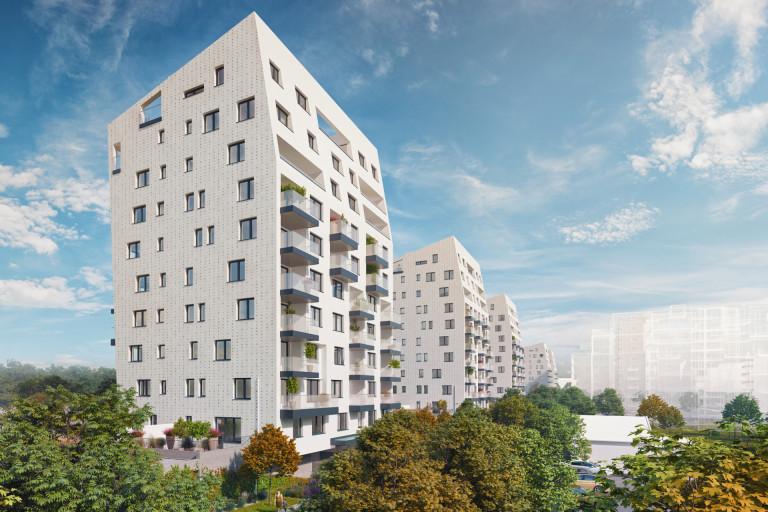 družstevní bydlení Praha 5