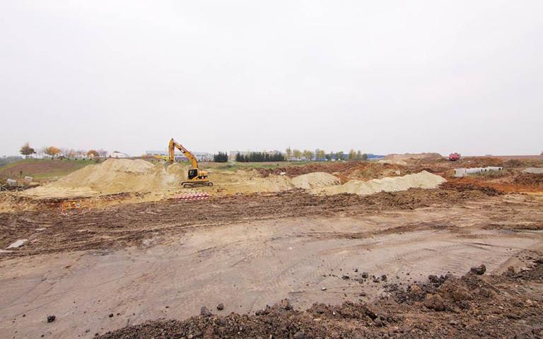 Stavba rodinných domů rok 2014