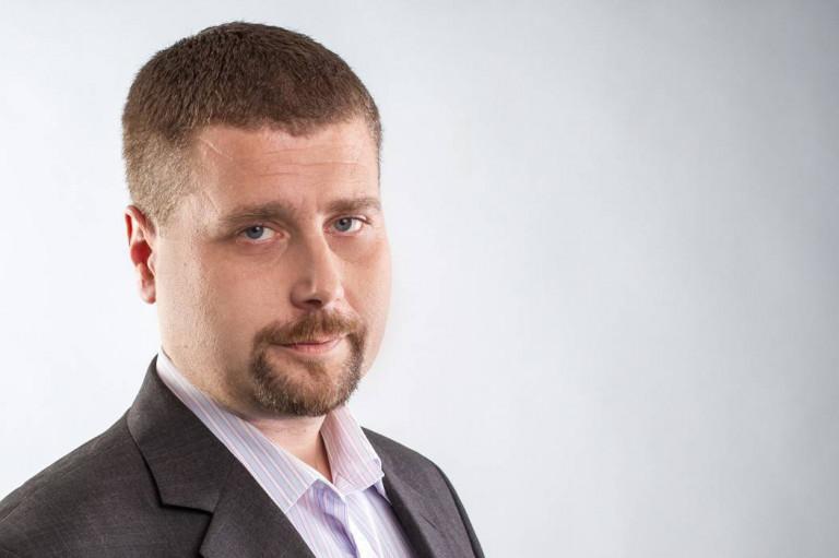 Ing. Pavel Havránek