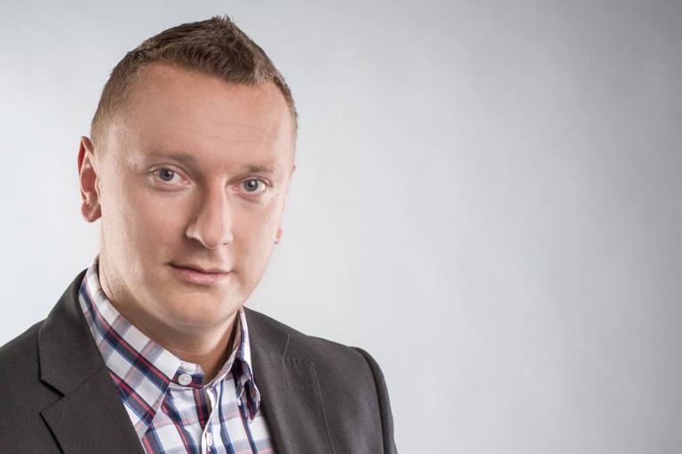 Ing. Vladimír Zbořil