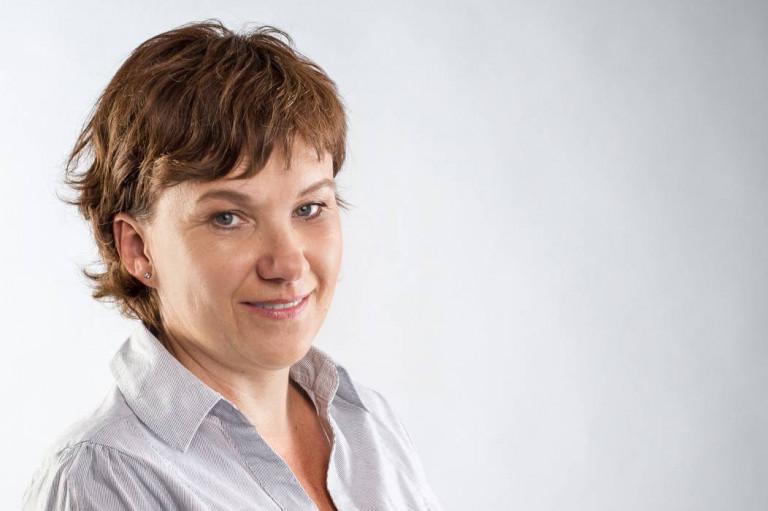 Ing. Petra Kroupová
