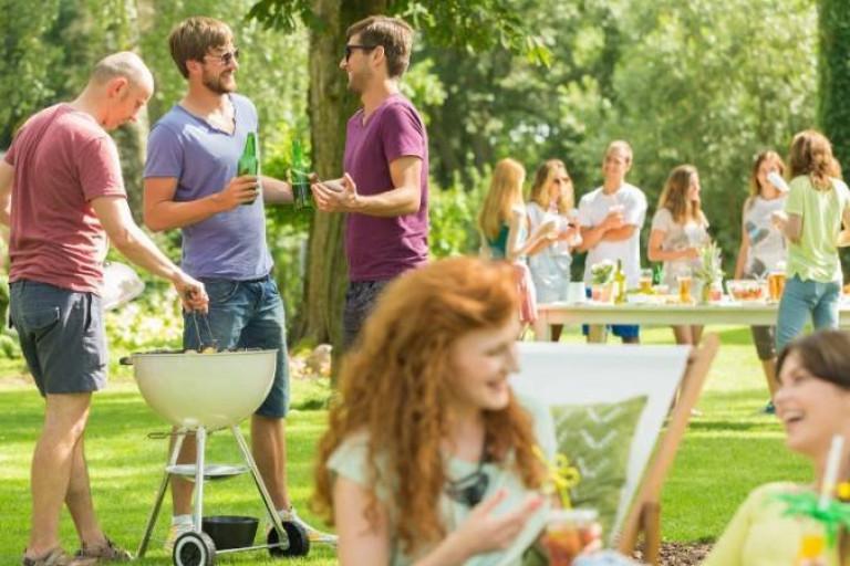 Neighbours gathering 25th September – come to Hostivař