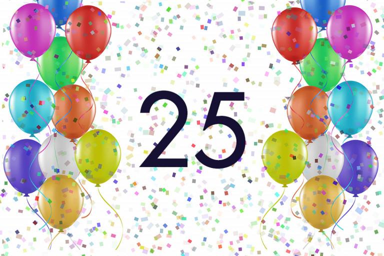 FINEP a našich 25 let na trhu v řeči čísel