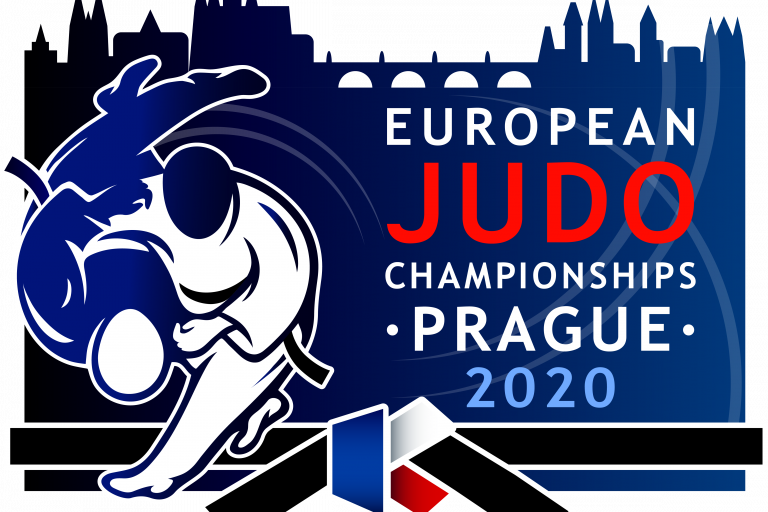 We Are the General Partner of the European Judo Championship 2020