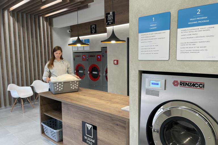 Velké prádlo v 21. století