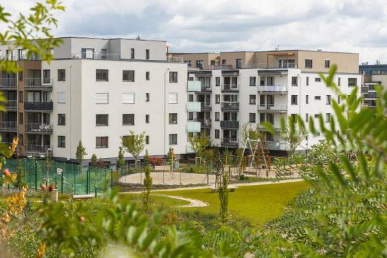 Otevřeli jsme nové víceúčelové hřiště a městský park na Proseku