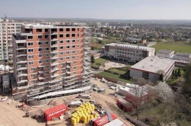 Construction, April 2017