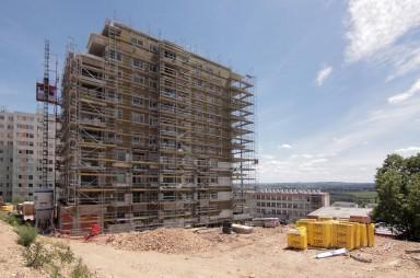 Construction, June 2017