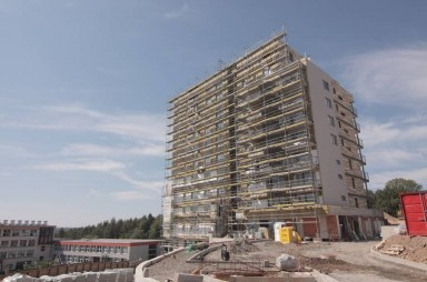Construction, August 2017