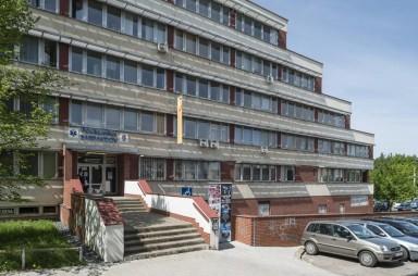 Poliklinika Barrandov