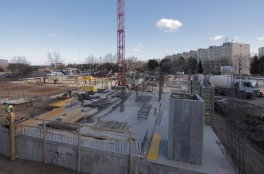 Construction, March 2018