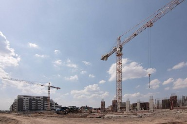 Construction, June 2018