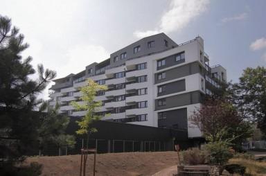 Stavba, červenec 2018