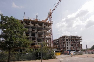 Construction, July 2018