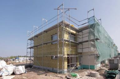 Construction, September 2018