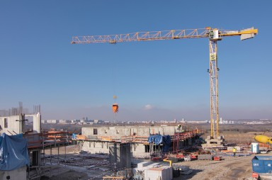 Construction, January 2019