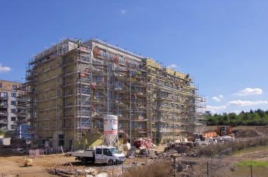 Construction, September 2019