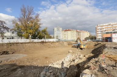 Construction, November 2019