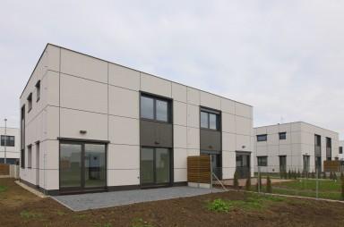 Stavba, leden 2020
