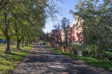 park Invalidovna