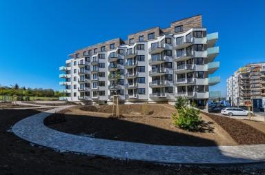 Stavba, květen 2020
