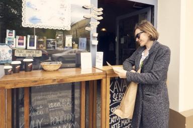 Kavárna Karlín