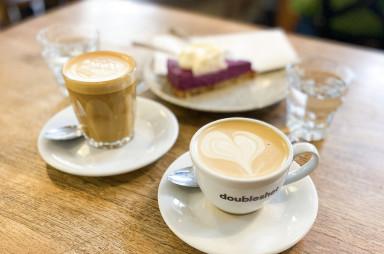 Karlín: Můj šálek kávy