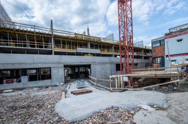 Construction, Jun 2020