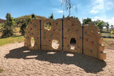 Navštívili jsme: dětské hřiště na Barrandově