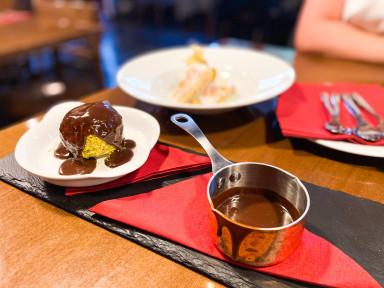 Navštívili jsme: Restaurace Cik Cak