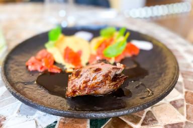 Navštívili jsme: restauraci Sanduga