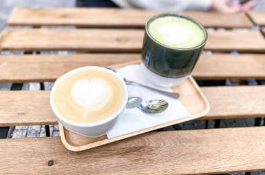Navštívili jsme: Loft espresso bar