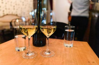 Navštívili jsme: vinárnu VELTLÍN