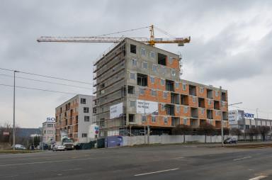 Construction, January 2021
