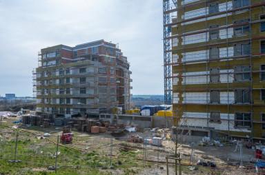Construction, březen 2021