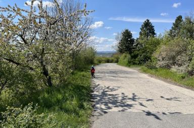 Procházka do Krtně
