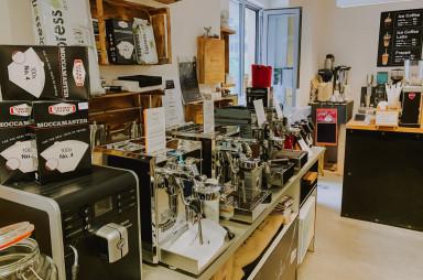Navštívili jsme: Espressone