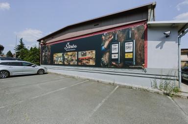 Navštívili jsme: Restaurace Štěrba