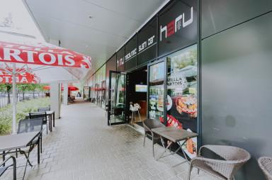 Navštívili jsme: Haru Sushi