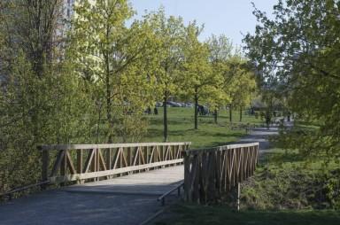 Centrální park