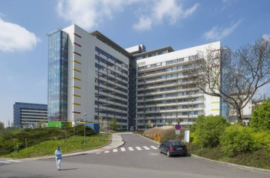 Motol hospital