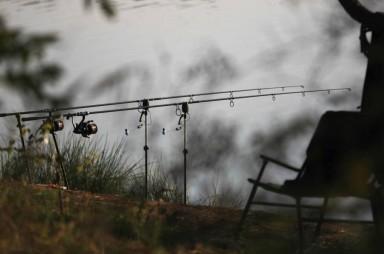 Slatina pond