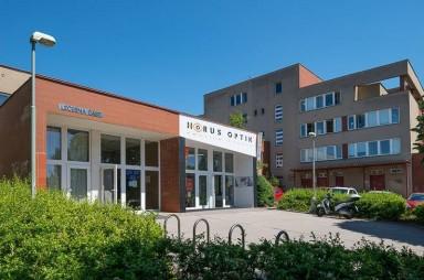 Health centre Petrovice