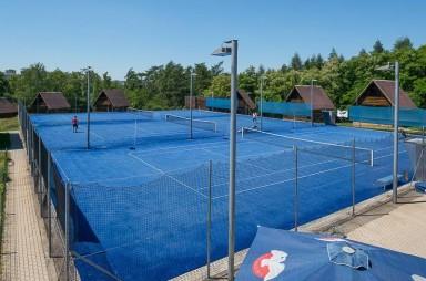 sports complex Na Šancích